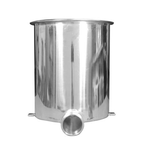 Part - Cylinder for 15 lb. Vertical Stuffer # 607 & 607SS