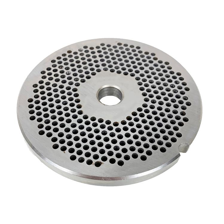 """# 32 Grinder Plates - 3mm (1/8"""")"""