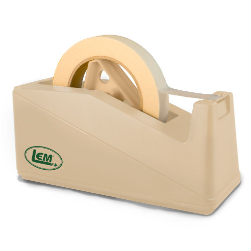 Tape Dispenser With Tape