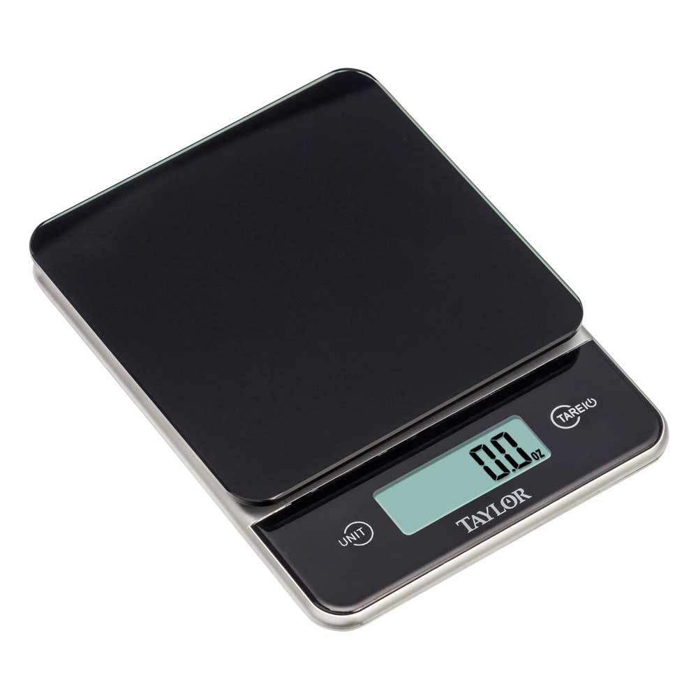 11 Lb Digital Kitchen Scale Lem Products