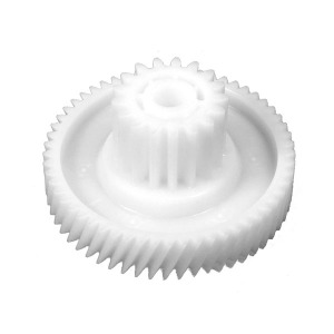 Helical Step Gear for # 1113 Meat Grinder
