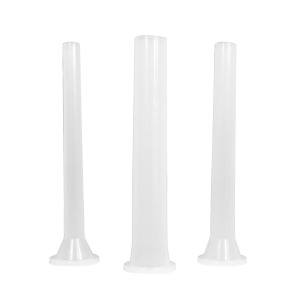"""3 Piece Stuffing Tube Set for #1607 With 2"""" Base"""