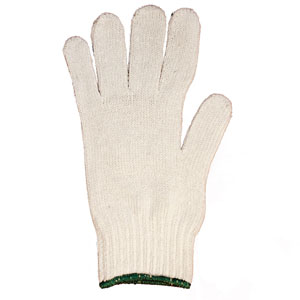 Knit Gloves - 6 Pair