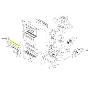 Schematic - Teflon Tape for MaxVac Vacuum Sealers