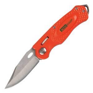 Knife & Sharpener Combo