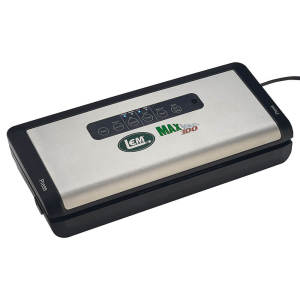 MaxVac 100 Vacuum Sealer