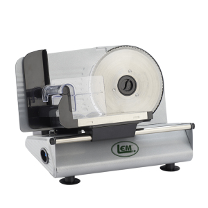 """Meat Slicer with 7-1/2"""" Blade"""