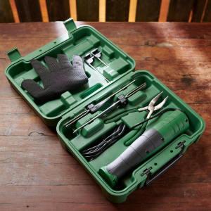 SilverSkin Knife Kit