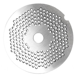 # 20/22 Grinder Plates - 3mm