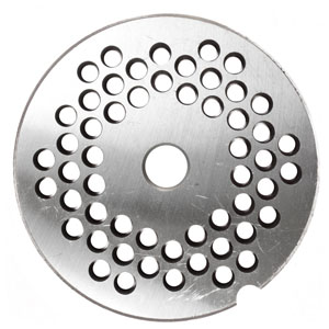 # 20/22 Grinder Plates - 6mm