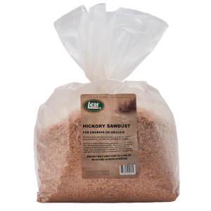 Hickory Sawdust
