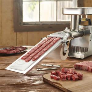 Big Bite Ground Meat Patty, Jerky, Snack Stick Maker