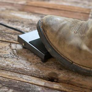 Grinder Foot Switch