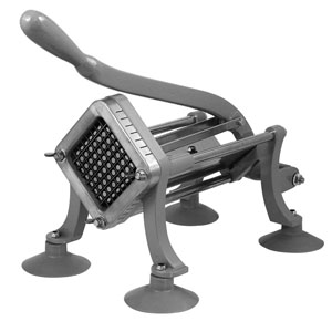 Commercial-Quality French Fry Cutter