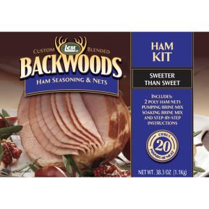 Sweeter Than Sweet Ham Kit
