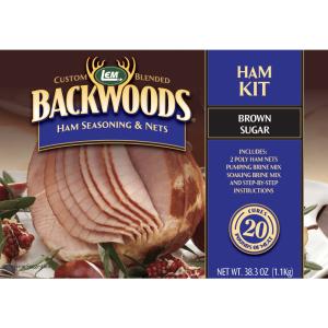 Brown Sugar Ham Kit