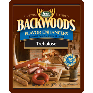 Trehalose - 6 oz. For 25 Pounds Of Meat