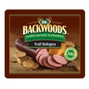 Backwoods Trail Bologna Cured Sausage Seasoning - Makes 100 lbs.