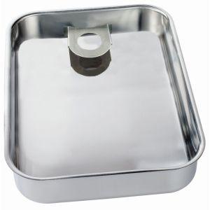 Grinder Pan Guard