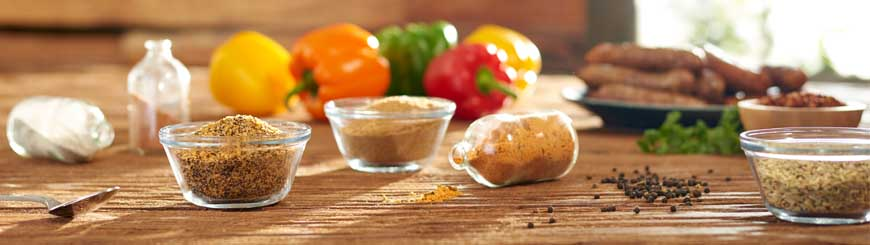 Sausage Seasoning