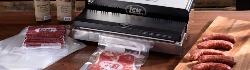 All Vacuum Sealer Products