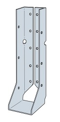2 x 10/12 Simpson concealed flange hanger with nails Kit 316SS