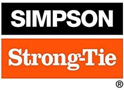 Simpson Strong-Tie Metal Roofing Screws