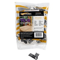 Tiger Claw TC-G for Grooved Decking 90 pcs