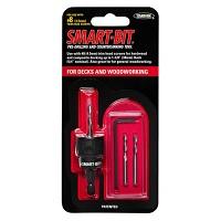 Smart-Bit® Pre-drilling & Countersinking Tool - #8 Smart-Bit - Trim Head