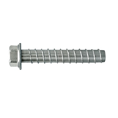 Titen HD® Heavy-Duty Screw Anchor Stainless Steel 316SS