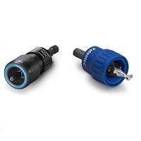 Fascia Plug Tool Set Fascia Plug Tool and PVC/Composite Tool