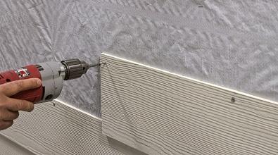 Fiber Cement Siding Screws Manasquan Premium Fasteners