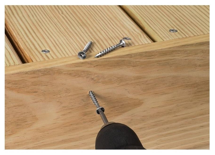Stainless Steel Wood Screws Sale Manasquan Fasteners