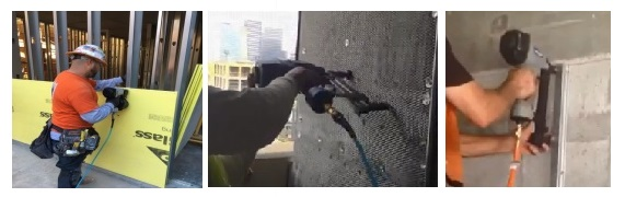 NailPro® Tools for Concrete and Steel Fastening