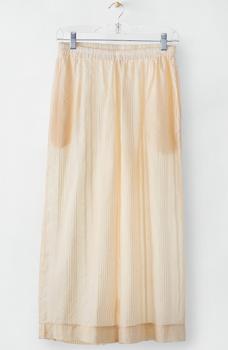 Voile Culottes - Natural