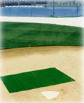 Infield Mats and Turf
