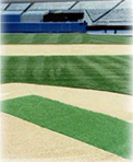 On-Deck and Pitching Mats