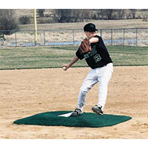 Pitching Mounds
