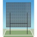 Football Goal Post Nets