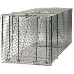 Traps for Furbearers