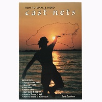 Book on Making, Mending and Throwing Cast Nets