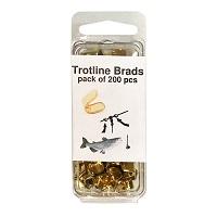 Trotline Brads