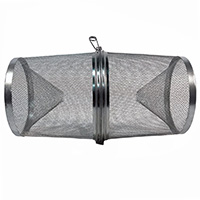 Gee Minnow Trap, 9 in. by 17-1/2 in.