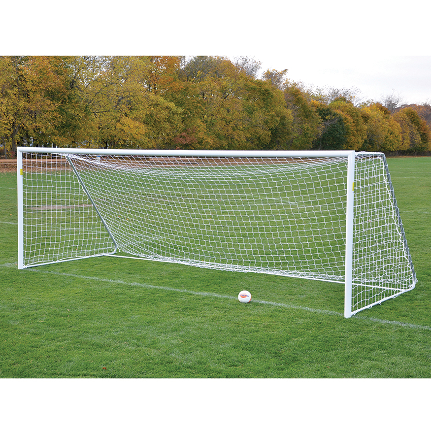 Official Round Portable Soccer Goals - Frame Only
