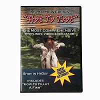 """Hot to Trot"" Trotline DVD"