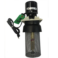 #5 Deluxe 110 Volt Mino-Saver Thermo Protected Aerator