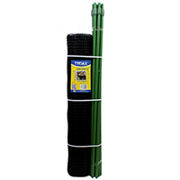 Deer Fence Kit with 7 ft x 100 ft netting