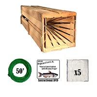 Catfish Trap Package | Memphis Net & Twine