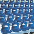 BleaChair Seating System, Must order sets of 50