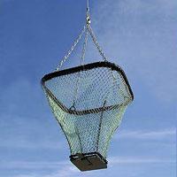 Food Fish Loading Net